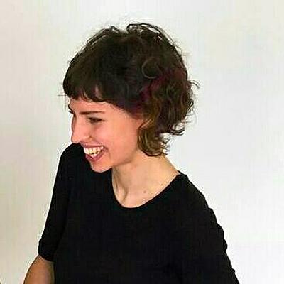 Irene Vecchiuzzo