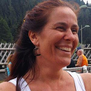 Nadia Barbi