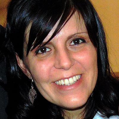 Silvia Zanotti