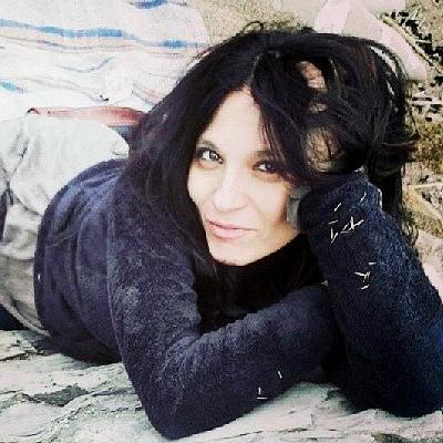 Simona Pizzuti