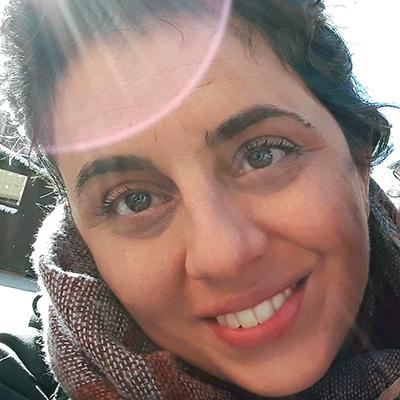 Chiara Li Vecchi