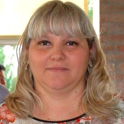 Erika Giovanardi