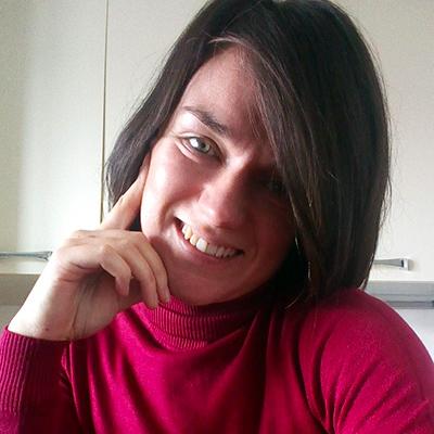 Ilenia Brugnara