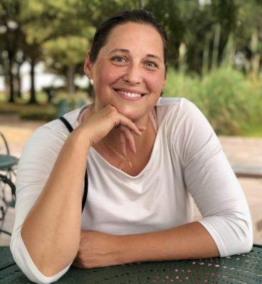 Anne Kathryn Rice