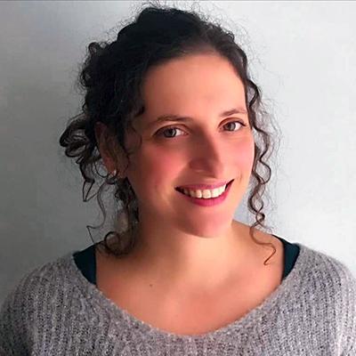 Alice Sciucchino